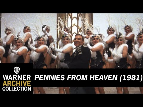 Pennies From Heaven 1981 – Yes! Yes!