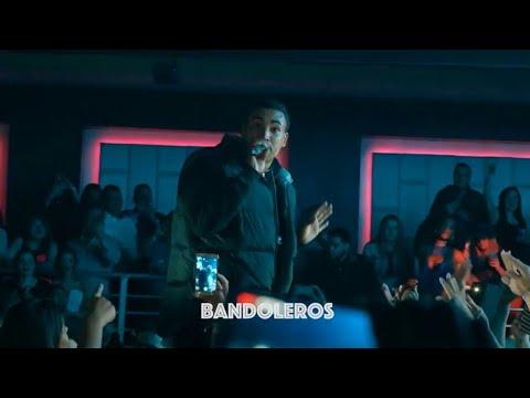 """Don Omar y Tego Calderón cantan 🔊""""Bandoleros""""🎵 en VIVO 🔴 2020"""
