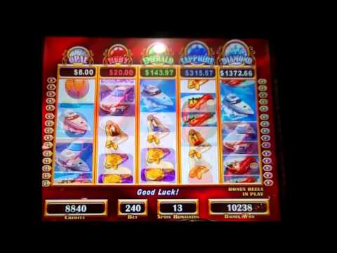 of luxury slot machine for pc
