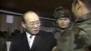 1987년 MBC 뉴스데스크 손석희 앵커 땡전뉴스 모음