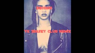 #BBHMM - YK JERSEY CLUB REMIX [DOWNLOAD LINK]