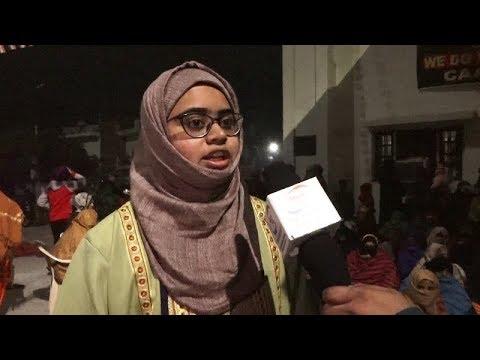 आज़ाद देश में लगे आज़ादी के नारे | Sanskar News