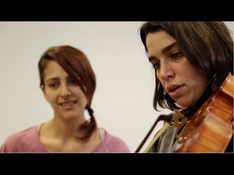 Studies at the Liceu Conservatory: Bachelor of Music Students