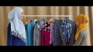 Одену мусульманку - программа преображения. Выпуск 1