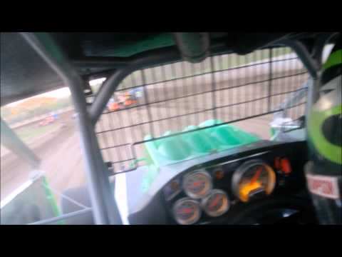 Chris Piasecki - Penn Can Speedway - 06.04.14heat