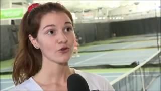 Club de tennis de l'Université Laval