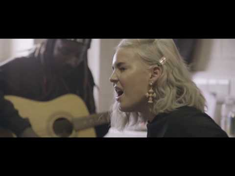 Anne-Marie - Ciao Adios [Acoustic Dressing Room Vibes]
