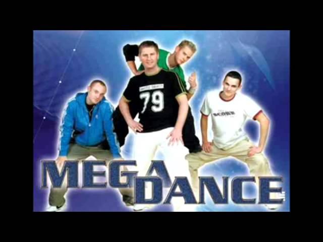 Mega Dance - Szalona Malolata
