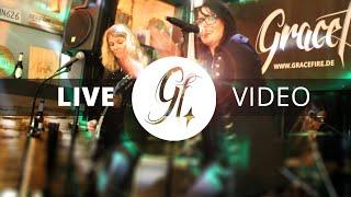 Gracefire – live – Wein-Musketier, Rechberghausen