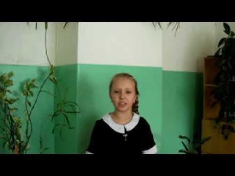 Изображение предпросмотра прочтения – ДарьяКосарева читает произведение «Моя медаль» (Бергольц Ольга)