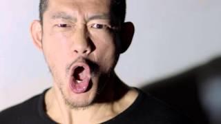 BRAHMAN「天馬空を行く」MVショートver.