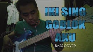 Gambar cover BRAVESBOY - IKI SING GOBLOK AKU ( BASS COVER )