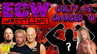 ECW Guilty as Charged 2001 Review | Wrestling With Wregret