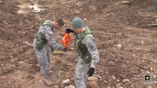 Engineer Basic Officer Leader Course - Sapper Stakes