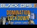 Black Ops 2 Multiplayer Pro Tips & Tricks - Domination Lockdown w/ @falken1974