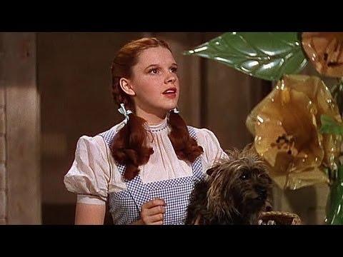 O Magico De Oz Cena Dorothy Chega Em Oz Youtube