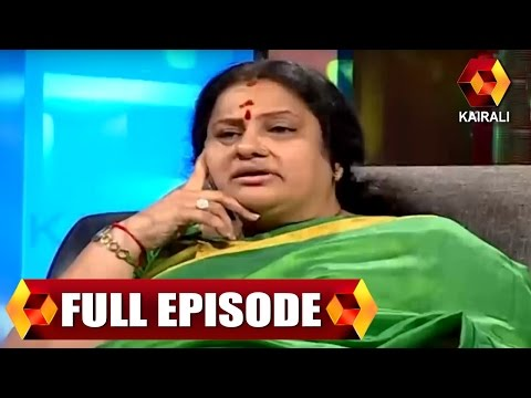 JB Junction - Actress Seema - Part 1 | 4 Oct  2014 | Full Episode