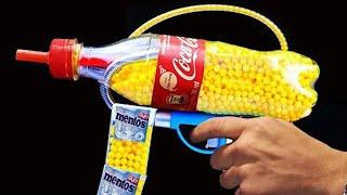 Smart Idea Recycling with Coca Cola