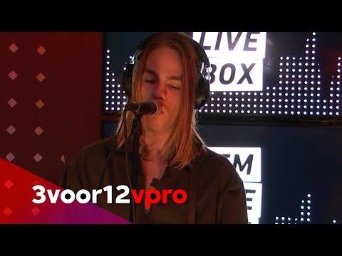 Van Common - Live at 3voor12 Radio Mp3