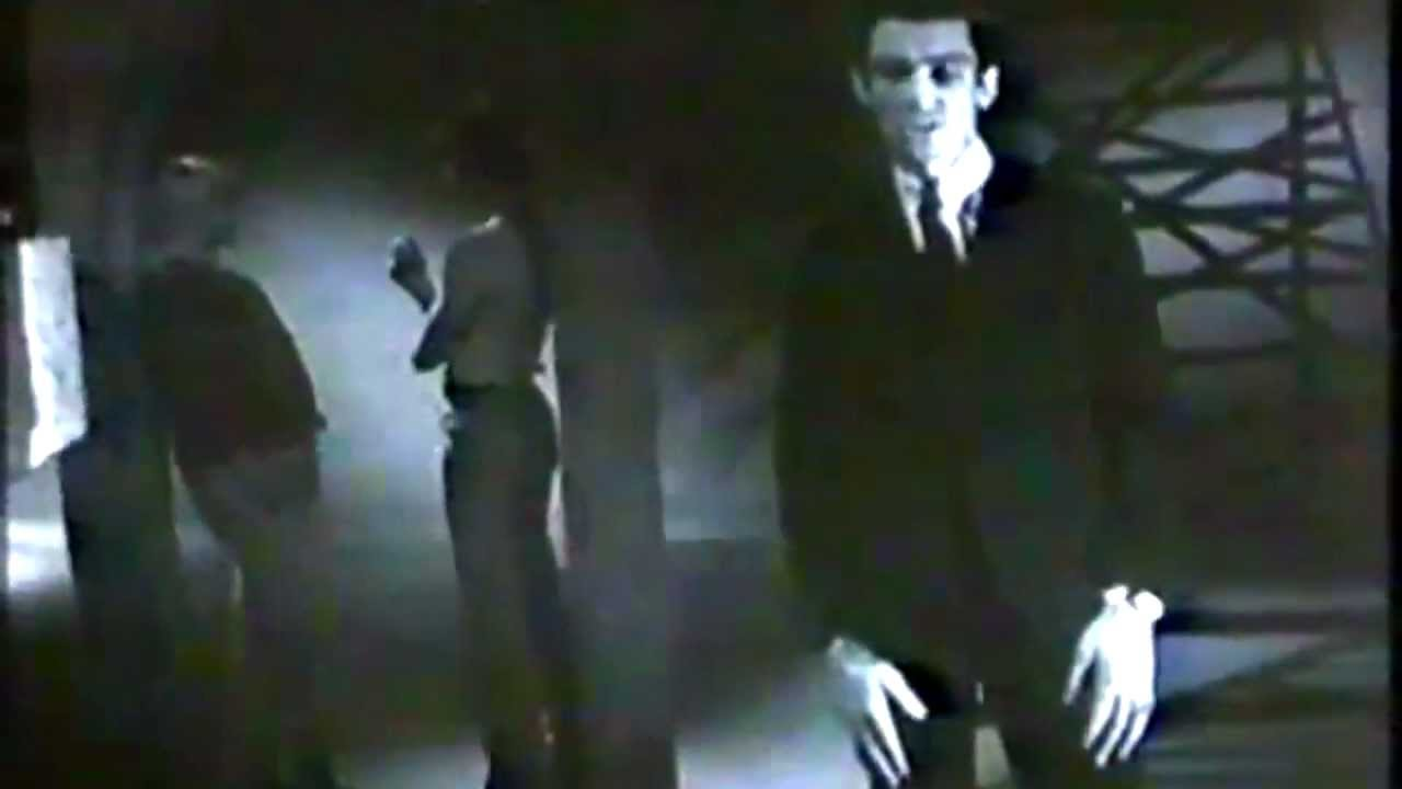 gene pitney town without pity rare video youtube