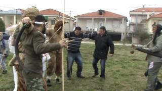 18 января 2014 г    Меймуня в Комотини(, 2014-01-21T18:32:47.000Z)