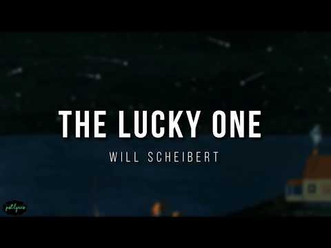 The Lucky one | Little Things Season 2 - Song | Netflix | Will Scheibert Version | Lyrics