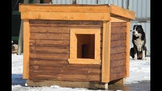 Домик для собак двух комнатный. Цена 6.000 руб. ( Бытовки бани в СПб )