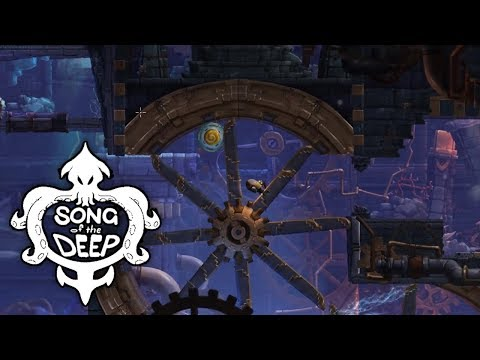 Song of the Deep | Part 20 | Diving Bells