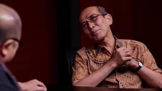 Faisal Basri - Ekonomi Indonesia I ( Part 1/4 )