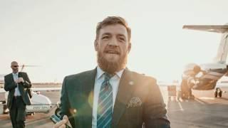 Conor McGregor's luxury lifestyle    billionaire lifestyle