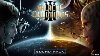 Galactic Civilizations III Full Soundtrack & Original Game Soundtrack (OST)