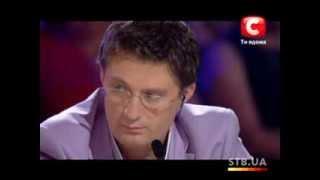 «The X-factor Ukraine» Season 3. Casting in Donetsk. part 4