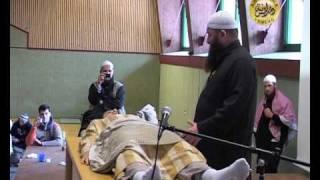 1/3 Die islâmischen Bestattungsregeln praktisch erklärt