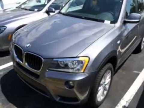 2013 BMW X3 AWD 4dr 28i SUV - Roswell, GA