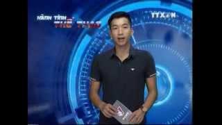 [TIN TỨC TV] Đài Truyền Hình TTXVN đưa tin về Revive VUG ngày 31-3-2014