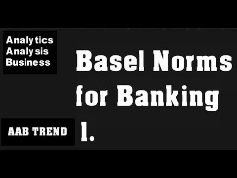 basel norms for banking