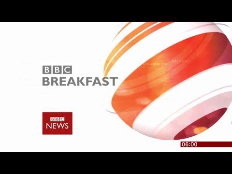 BBC News | Breakfast headlines (2014).