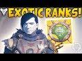 Destiny 2: THE REEF RETURNS & FALLEN SECRETS! Exotic Loot Ranks, Bungie Changes & September DLC