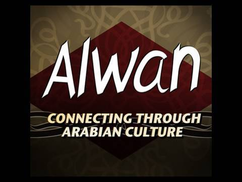 Alwan: Connecting through Arabian Culture