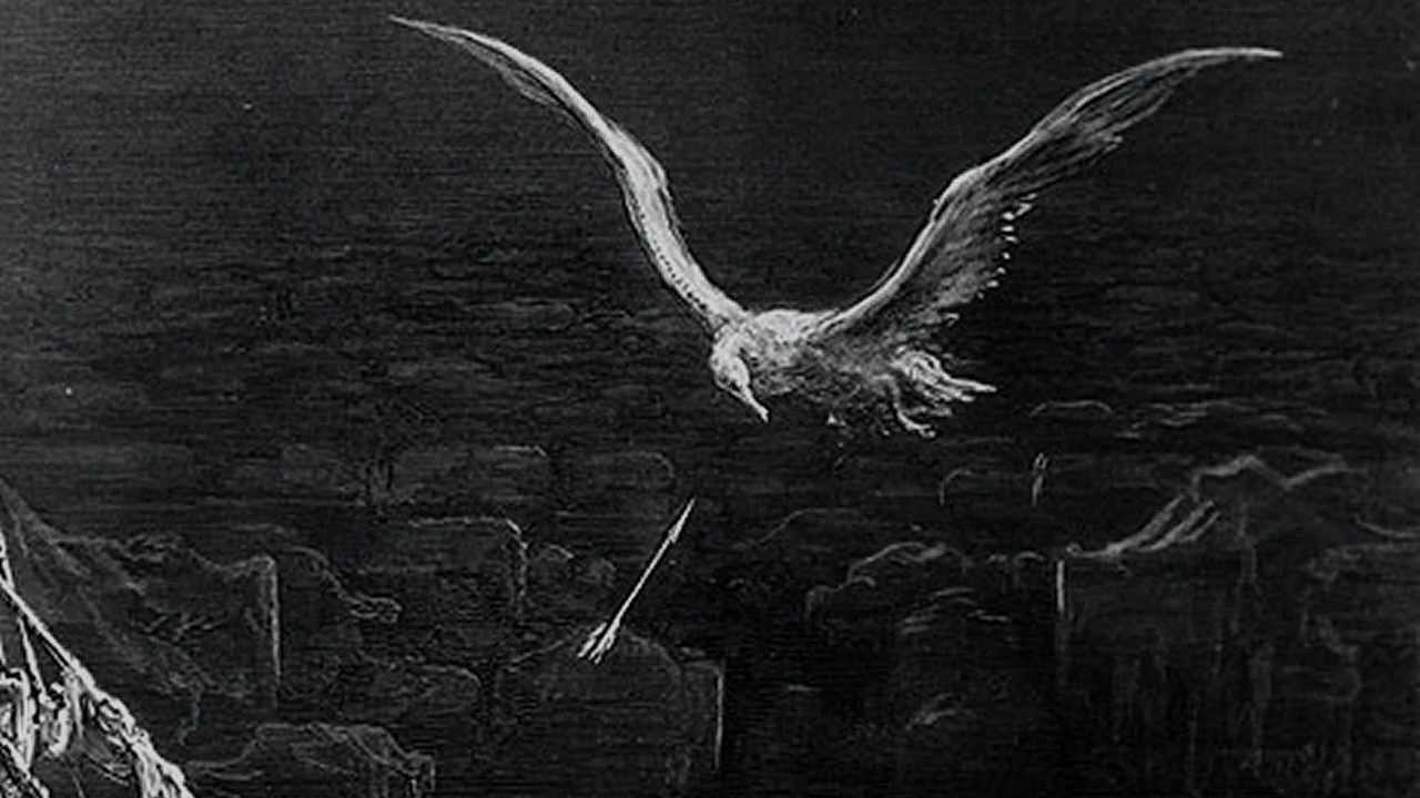 a description of the incantations of the supernatural in rime of the ancient mariner Samuel taylor coleridge adhered to his duties in the rime of the ancient mariner by evoking supernatural elements within his main character the mariner, descriptions of the ghost ship and its crew, and the unexplainable atmospheric changes that occur throughout the poem.