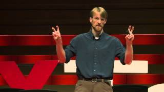 The edge of the Universe from the ends of the Earth | Keith Vanderlinde | TEDxToronto