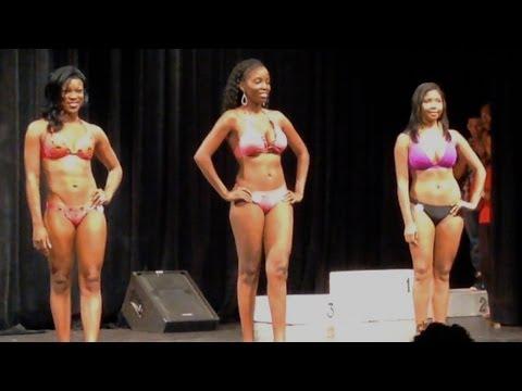 Ms. Bikini Fitness 2013 (Belize Bodybuilding and Fitness Federation)