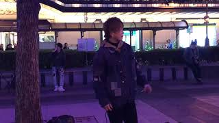 静岡県浜松市出身路上アーティスト 目指せフォロワー5000人突破☆ ↪  達...