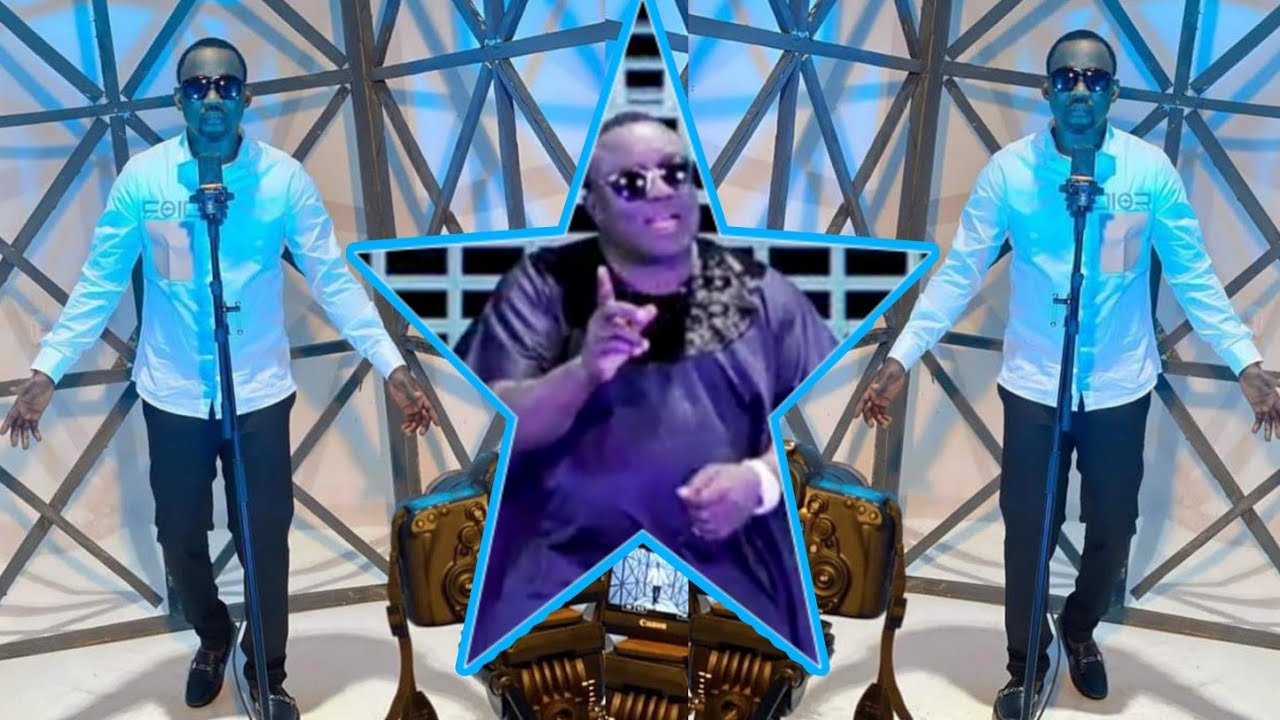 Download SEE LATEST SAHEED OSUPA AND PASUMA ALABI VIDEO ALBUM