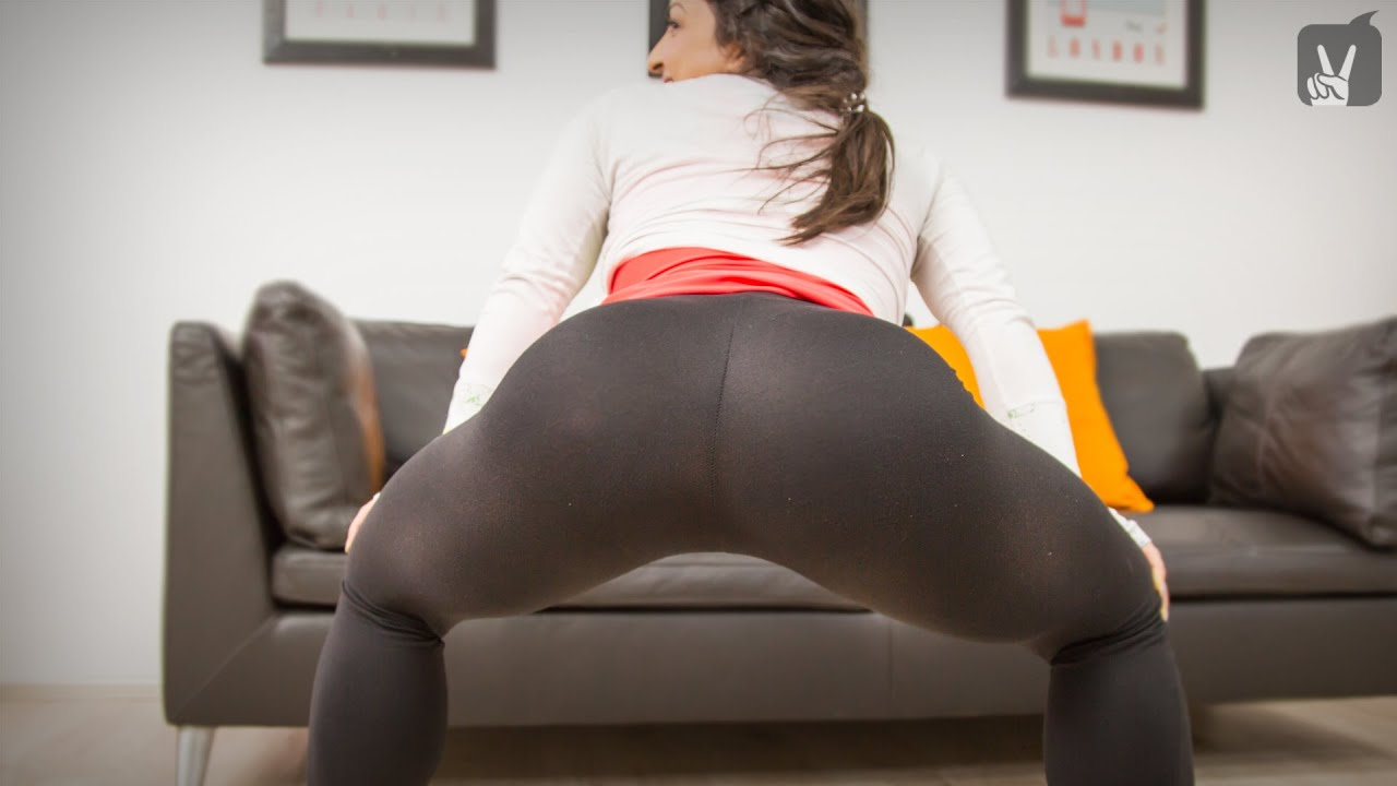 Sexy big ass youtube
