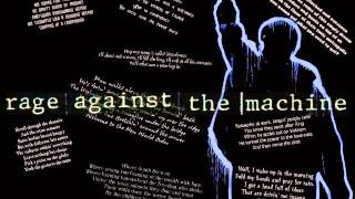 Rage Against The Machine Greatest Hits 2013 (Fan Made by Music City)