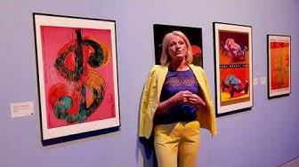 Andy Warhol Posters 8: nuukuus