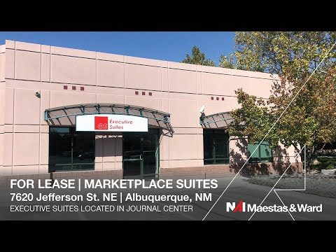 FOR LEASE   Marketplace Suites