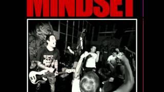 Mindset  - Create/Control