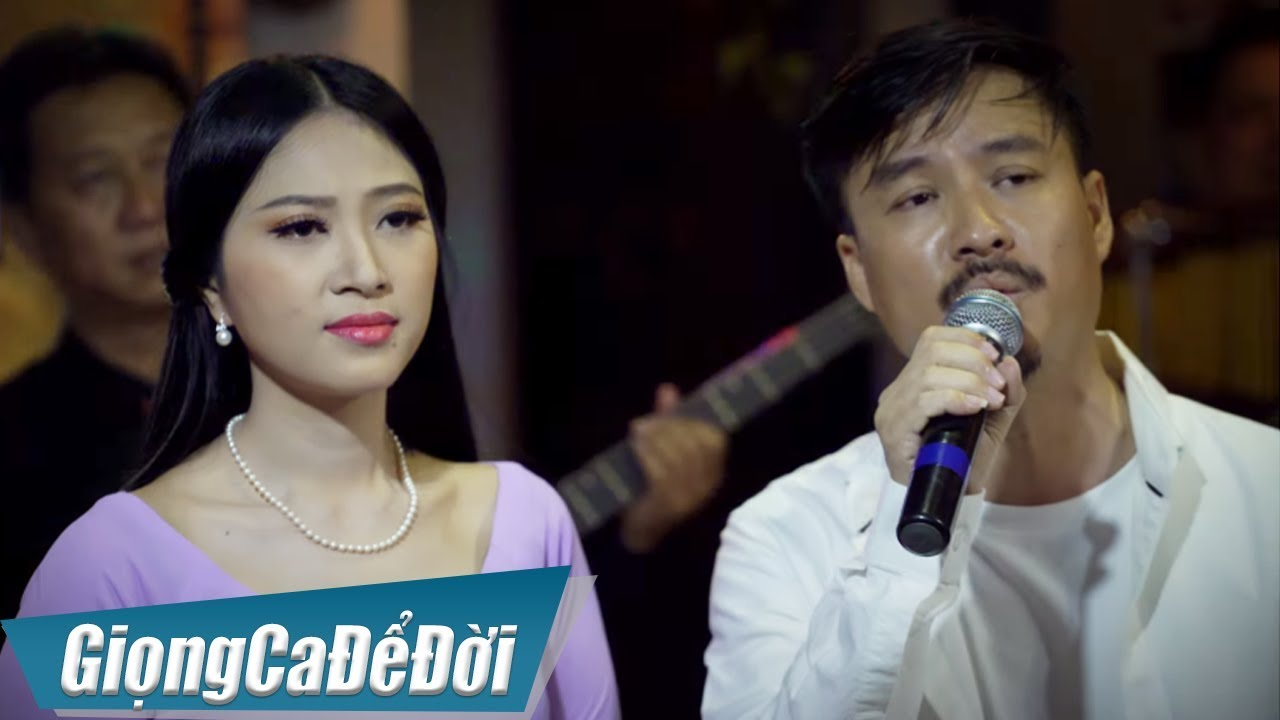 Ngày Buồn - Quang Lập & Kim Yến | GIỌNG CA ĐỂ ĐỜI
